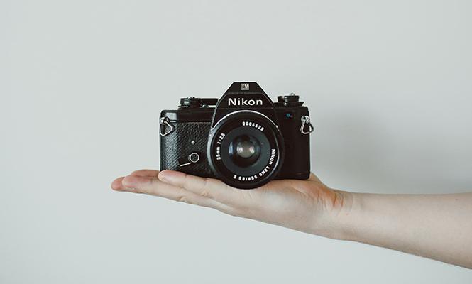 趣味にカメラをおすすめする理由